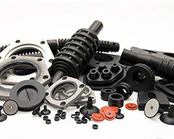 Aflas Genuine Viton Moulded And Extruded Parts