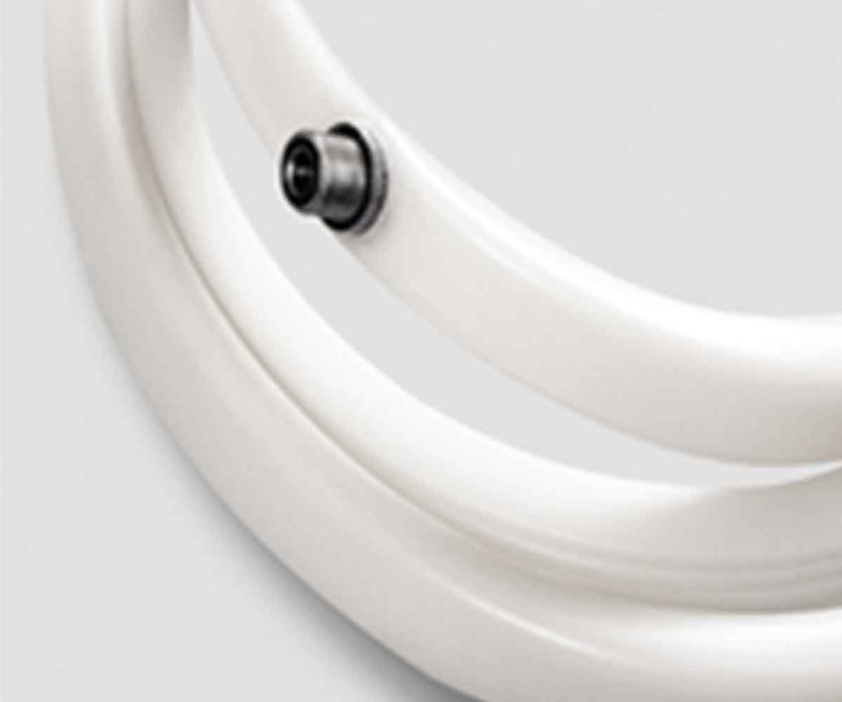 Inflatable Seal For Lyophilization