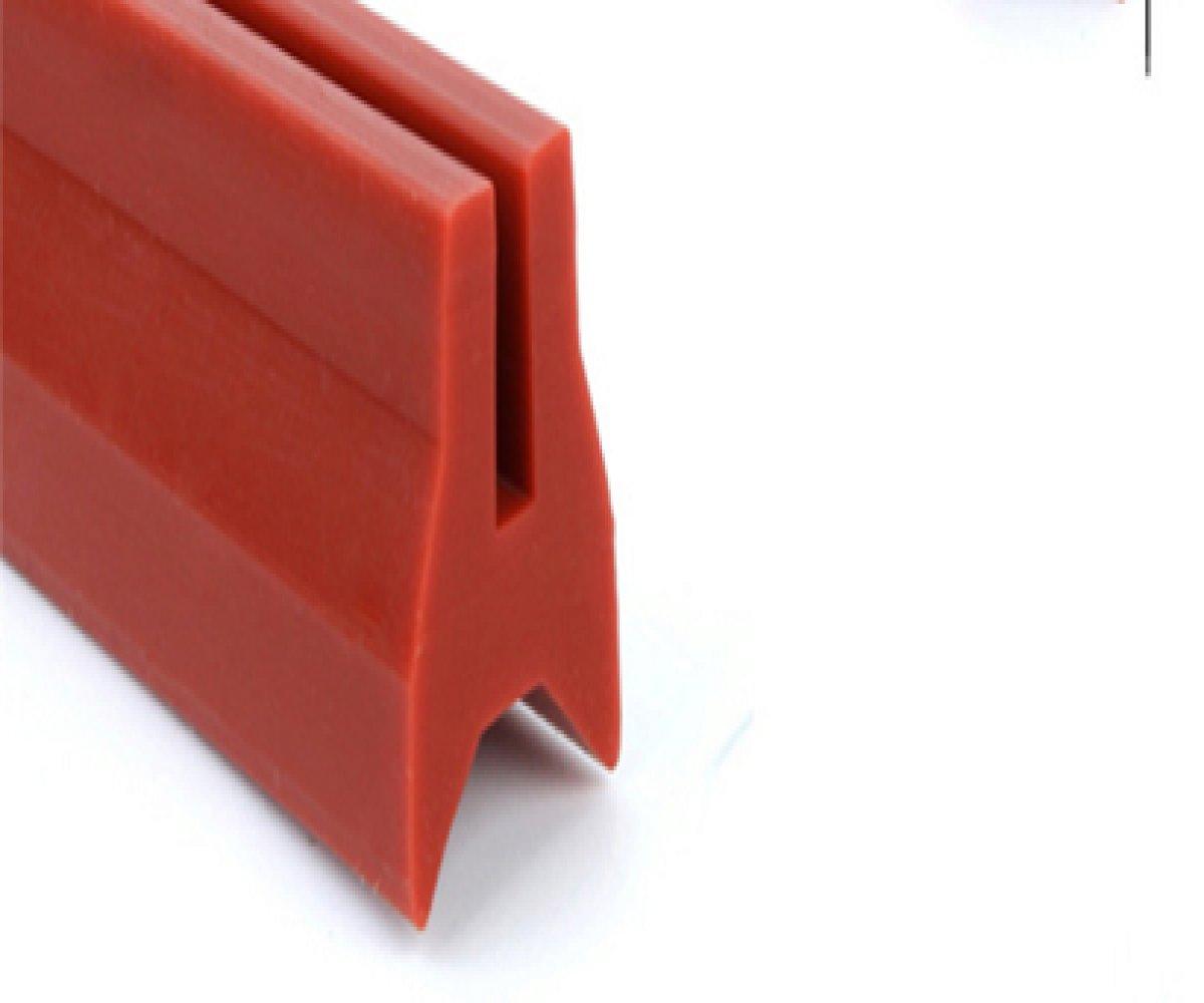 Rubber Extrusion H Shape